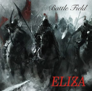 Battle Field / ELIZA (Sale for Japan)