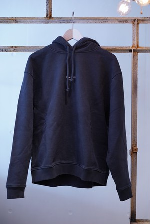 Acne Studios / STAMP SWEATSHIRTS (BLACK)