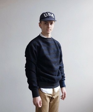 Beeley Sweatshirt