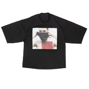 658CPM3-BLACK / プリントTシャツ
