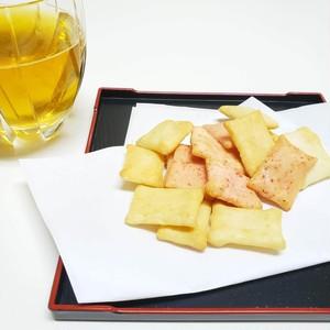 羽曳野米菓 おかき5袋セット(個包装なし)