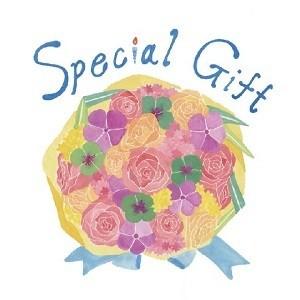 【出産祝い】Special Gift