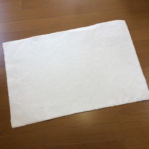 ロクタ紙 1枚