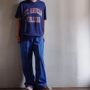 Color Pants / カラー パンツ