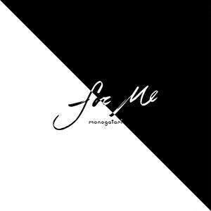 M∞Card Single「for Me」monogatari