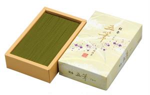 銘香 五筆 大バラ詰 – 精華堂