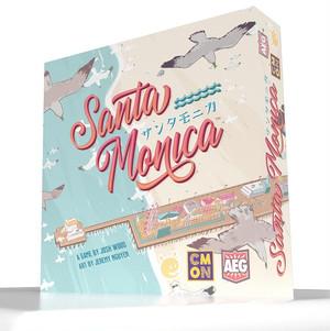 サンタモニカ