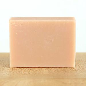 紫根蜂蜜石鹸 ゼラニウムとレモングラス