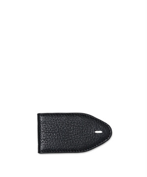 MAISON MARGIELA Money Clip(P2686) Black S35UI0450