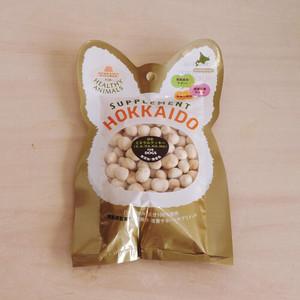 北海道 野菜酵素ミネラルサプリクッキー(骨粗鬆症、骨のサプリ) (植物発酵酵素+たもぎ茸配合) 無添加・無着色 「犬用」