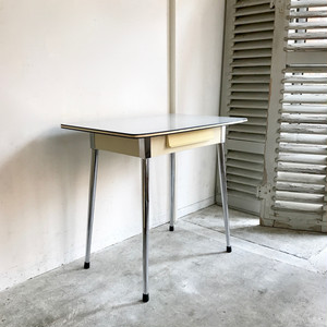 """HATIFA"" Vintage Kitchen Mini Table / Desk 60's ドイツ"