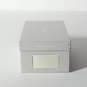オリジナル シューズボックス