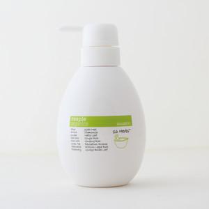 【350ml】resple organics shampoo/レスプル オーガニクス シャンプー