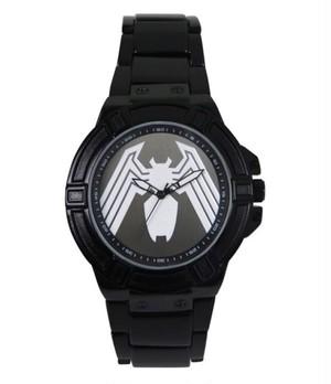 スパイダーマン ベノム 腕時計