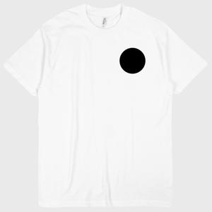 ブラックタピオカTシャツ