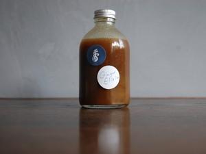 ザ・ジンジャー 手作りジンジャーシロップ Ginger syrup 100%Pure