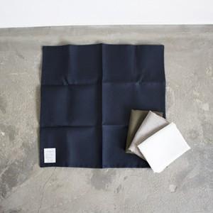Irish linen napkin / navy