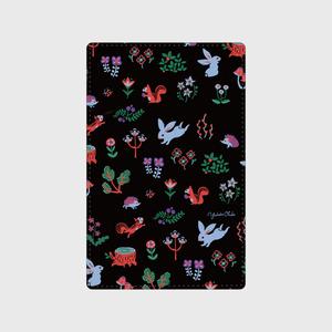 春の森  - カードケース