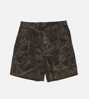 bal 【バル】 REAL TREE CAMO SHORT PANT