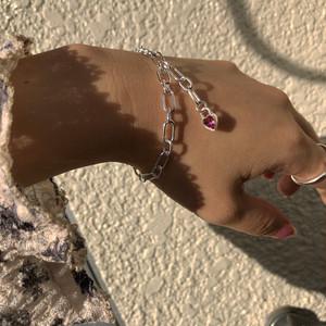 Never End® bracelet silver925 #LJ20020B