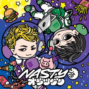 1st Album オブツダン