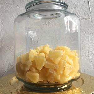 Dried Pineapple ドライパイナップル