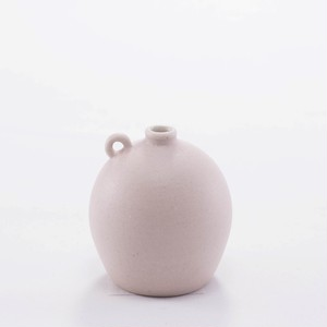 asanomi 花器1800 桜(ピンク) 【陶器 一輪挿し】20210621-07