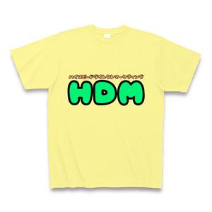 HDM Tシャツ