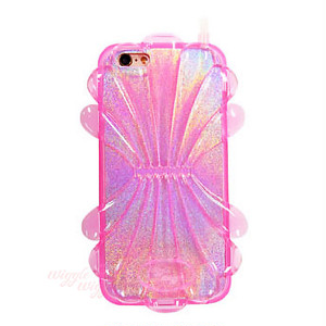 Shell case - Pink