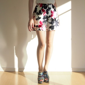 SHORT PANTS (~Holly Collection~)