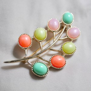 SARAH COVENTRY Brooch Candy Land