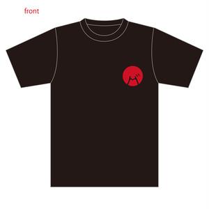 BANZAI JAPAN オリジナルTシャツ(黒)