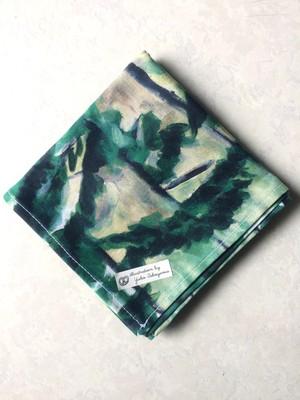 Handkerchief ハンカチーフ [森々]