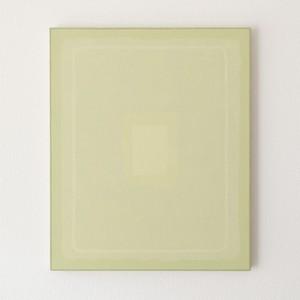 《存在の光Ⅰ》60.6×50.0cm/2019年