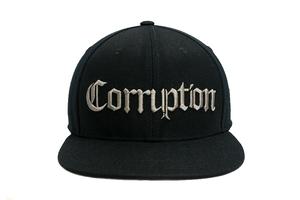 Corruption BOC
