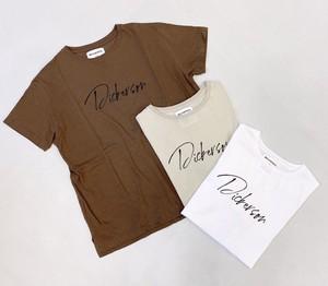 MICA&DEAL(マイカアンドディール) プリントソフト t-shirt  2021夏物新作