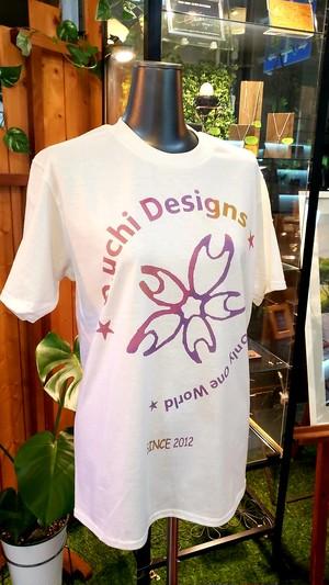 O.uchiDesigns オリジナルTシャツ