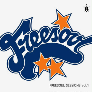 【CD】Mark De Clive-Lowe ‎- Freesoul Sessions Vol. 1