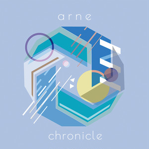 3rd Single「chronicle」