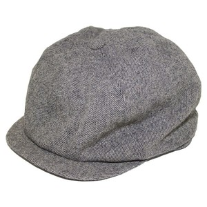 NOROLL Wool Hunting (Heather Grey)