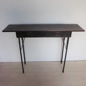 和家具をリメイクして作った棚【首都圏送料無料】