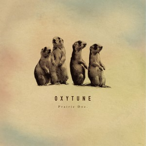 Prairie Doc. 2nd Mini Album 「OXYTUNE(オキシテューン)」