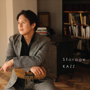 CD KAZZ 「Storage」