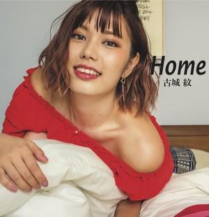 Newアルバム「Home」