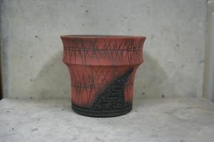 KAMAKAZE CYLINDER RED 01