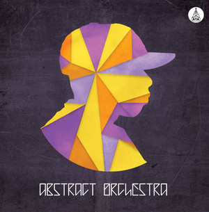 (LP)Abstract Orchestra 「Dilla」