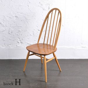 Ercol Quaker Chair 【H】 / アーコール クエーカー チェア / 1901-0001h