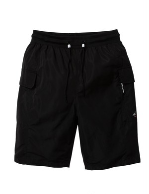 STAPLE :PIGEON NYLON CARGOSHORT