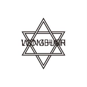 wombush『longhair』音源(自主制作版)