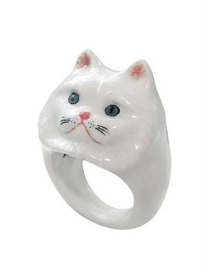 NACH アニマルリング ペルシャ猫